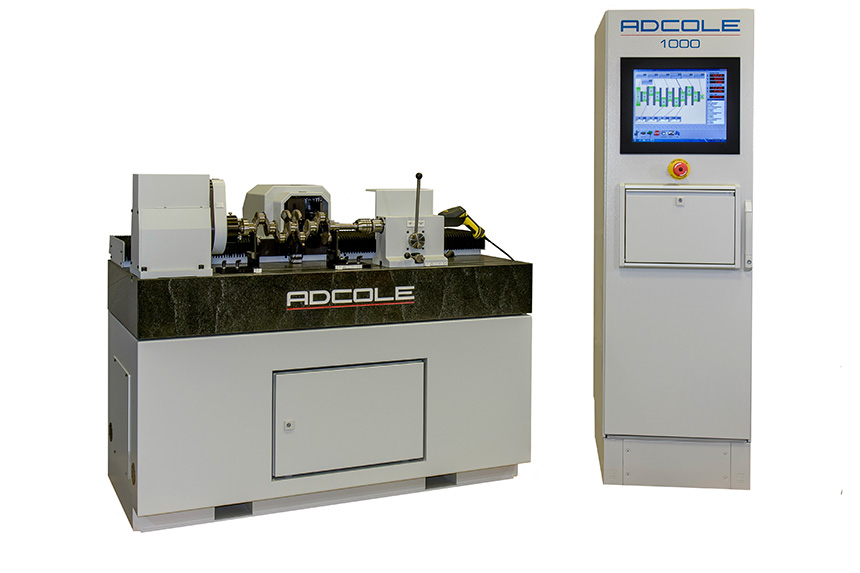 Adcole Model 1000: Surface Roughness Gage