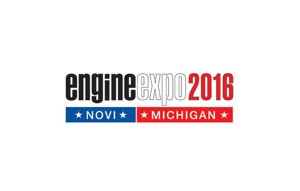 Acole Attends Engine Expo 2016