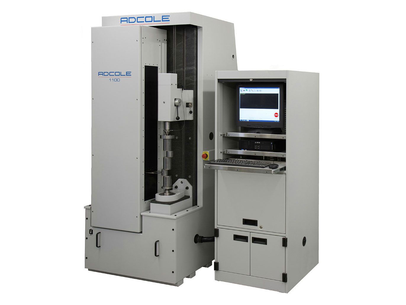 Adcole Model 1100-GX: Linear Encoder