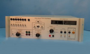 Adcole Bench Test Equipment