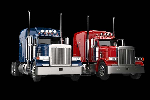 Industries—Transportation/Trucking