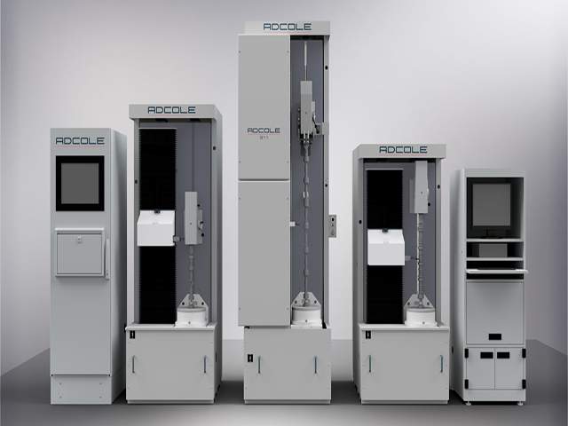 Adcole 911 Automated Metrology Gage Solution