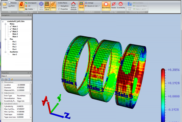 Alt=3D Inspection Software