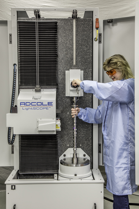 Adcole Corporation to Highlight Optical Measurement Systems at IMTS 2018