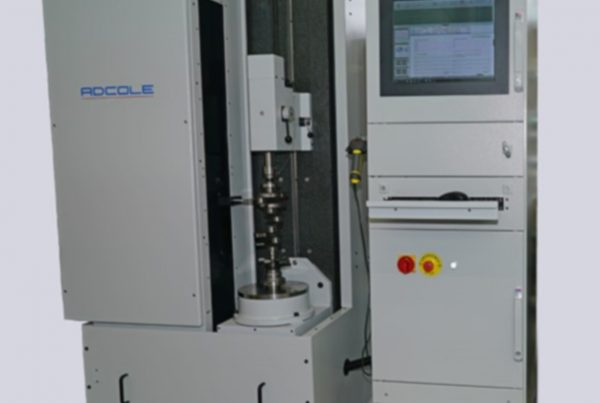 Automated crankshaft measurement solution