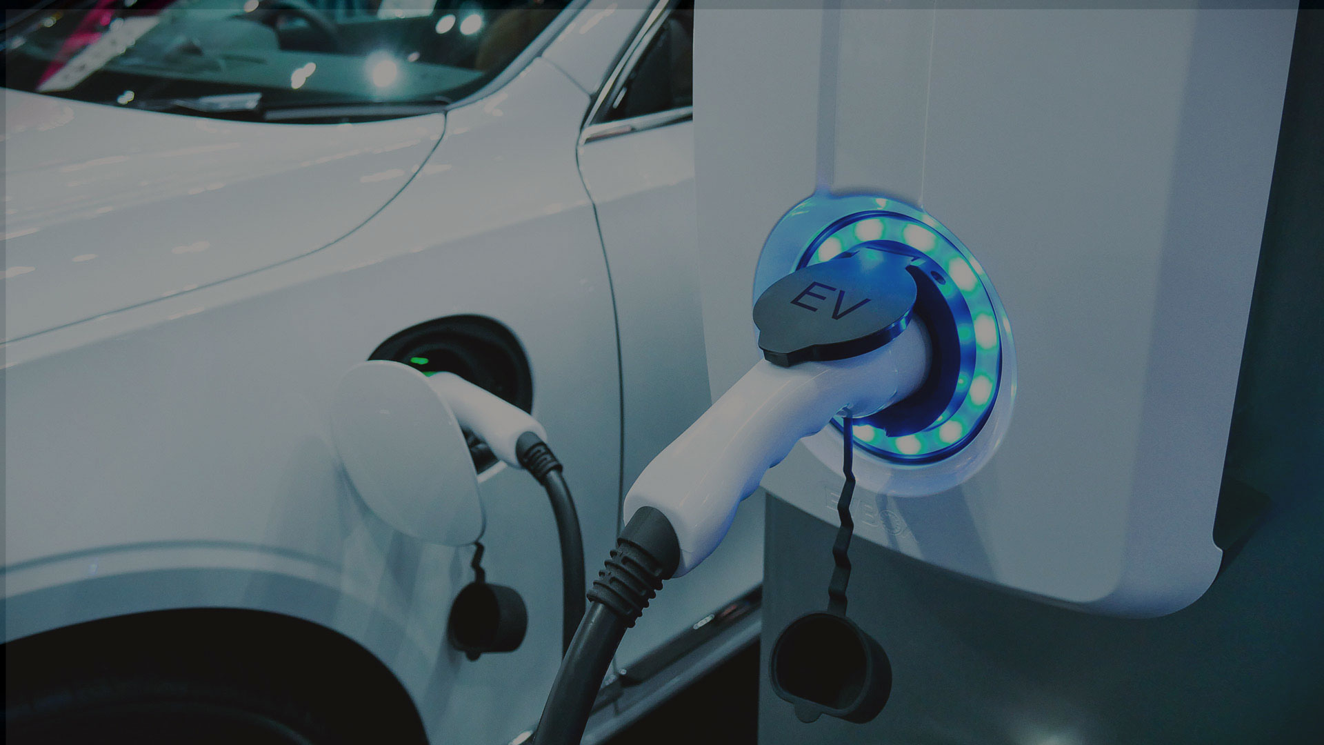 New Energy Vehicle Solutions